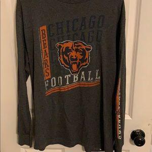 Men's Chicago Bears T-shirt